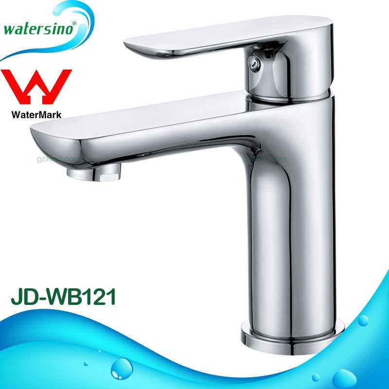 JD-WB121 Watermark Basin Mixer Taps hotel wash basin mixer faucet bathroom hot & cold water water mixer