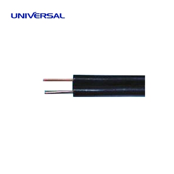 PVC Insulated Self Supporting Drop Wires to RUS (REA) PE-7 Drop Wires Telephone Cable