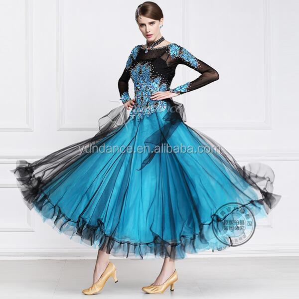 Tango Dancing Dress, Tango Dancing Dress Suppliers and Manufacturers ...