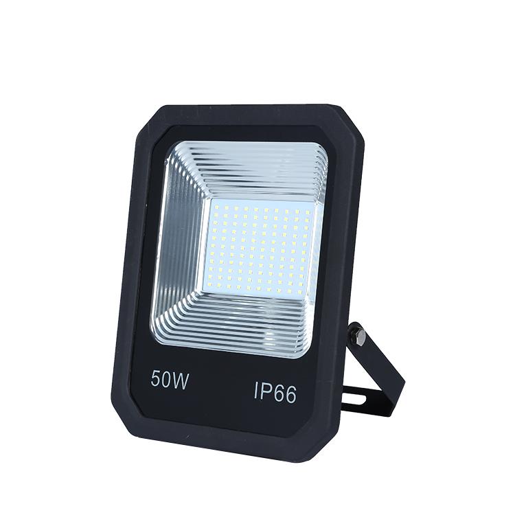 IP66 waterproof for outodor lighting smd 30w 50w 100w 150w 200w led flood light