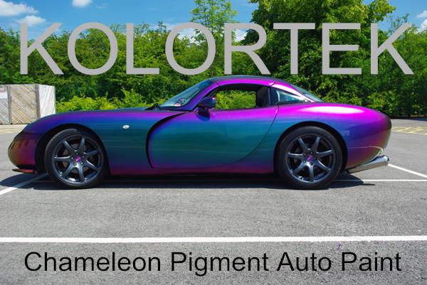 chameleon flip shift car paint color changing car coating pigments buy chameleon flip shift. Black Bedroom Furniture Sets. Home Design Ideas