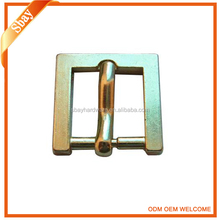 Custom name cheap metal belt buckle manufacturers