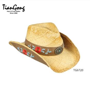 080e9b6a1 Made In China New Fashion Paper Straw Cowboy Hats - Buy Paper Straw Cowboy  Hats,Straw Cowboy Hat,Paper Straw Cowboy Hats Product on Alibaba.com