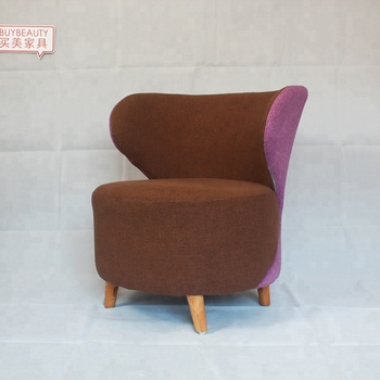 Spacious and round curves Bao Walter Knoll swivel lounge chair : round swivel lounge chair - lorbestier.org