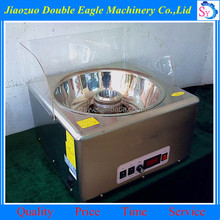 Full Electric Commercial Candy Floss/cotton candy Machine manufacturer Cheap price to sell