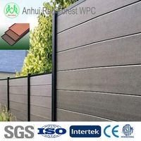 6ft plastic coated folding garden fence wood temporary fencing panels