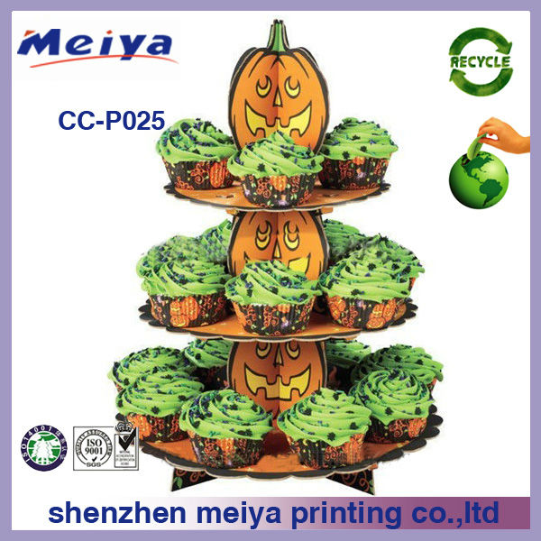 wholesale cardboard cupcake stand cupcake stand cardboard cardboard stands for cupcakes supplier from shenzhen meiya