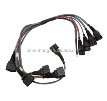 Audi Tfsi Factory Ignition Coil Replacement Ignition Control Module  L Vw Ignition Module Wire Harness on