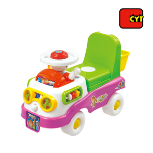 wholesale cute baby ride on small cars for kids