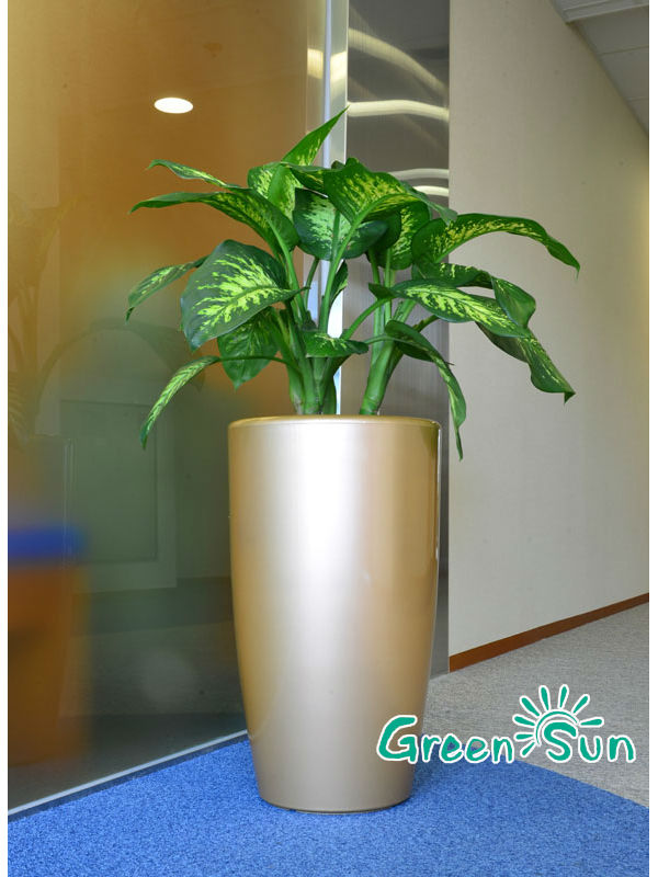 Tall Flower Pots Flower Pot Stands Designs Big Outdoor