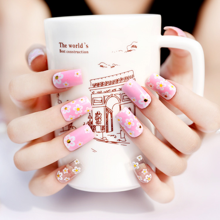 New Products Hot Sale Factory Price Nail Packaging Stickers,Lovely ...