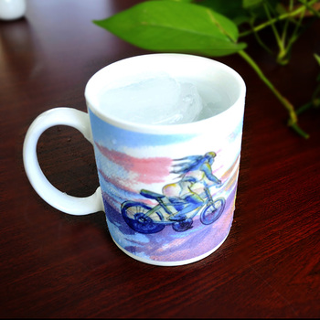 cold color changing thermochromic mug for sublimation buy