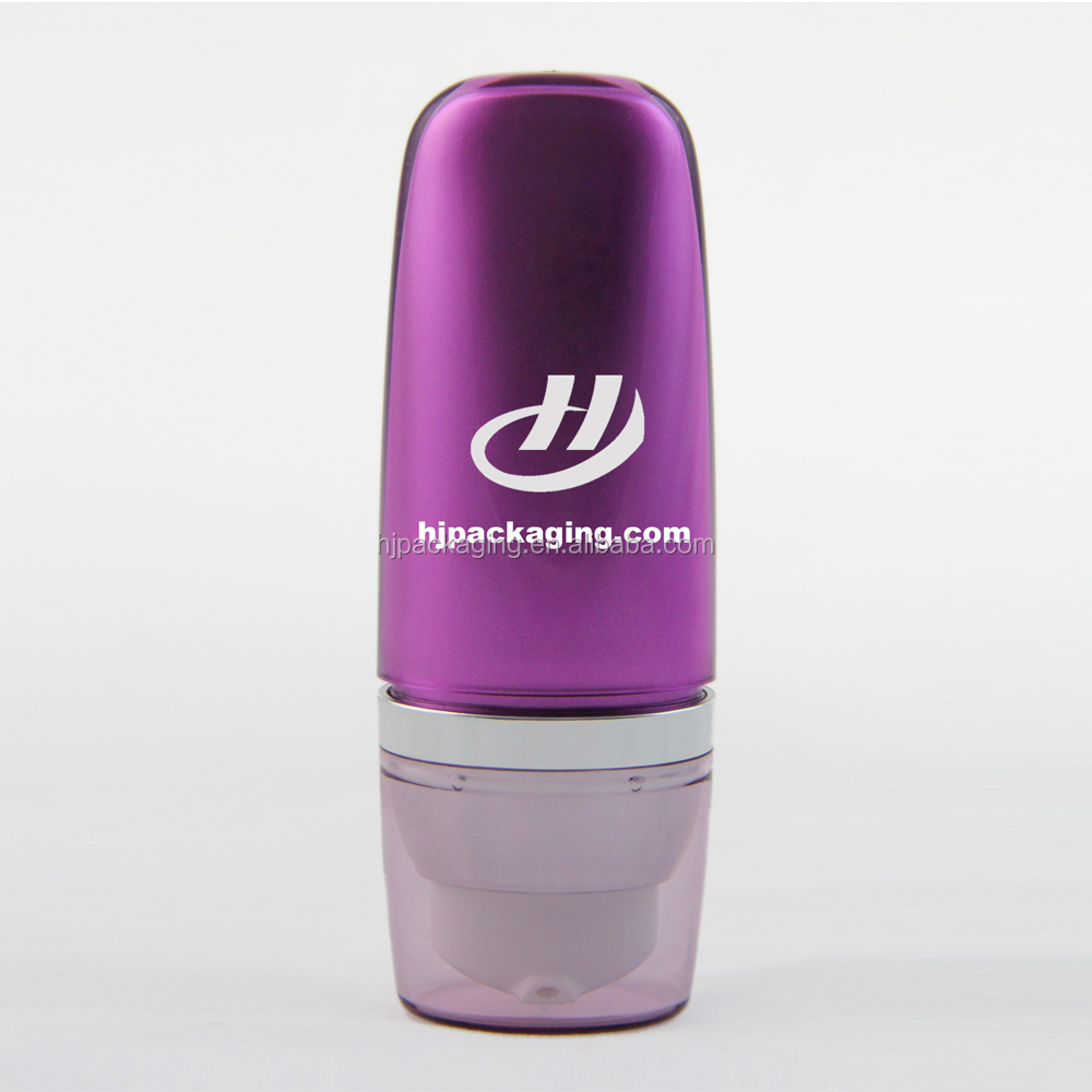 Classical Handstand BB Cream Airless Container 50g Cosmetics Bottle