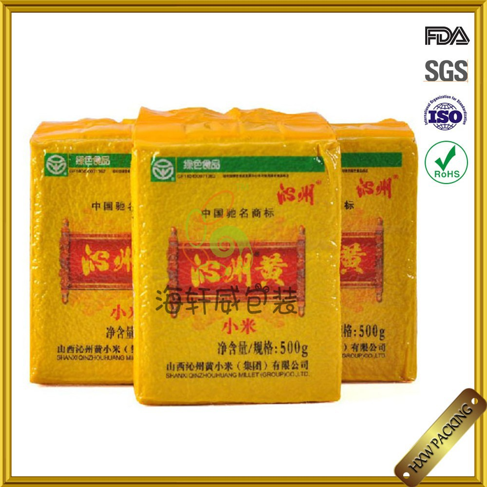 cheap wholesale plastic vacuum compressed bags