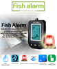Portable Wired Fish Finder Echo Sounder for Fishing Alarm Electronic Bite Signal Depth Sensor Boat Sonar