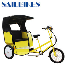 Disk brake rickshaws for sale