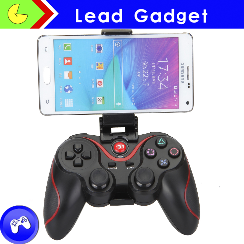 A-8 Bluetooth Wireless Game Controller Gamepad Joystick for iPhone/ iPod / iPad / Tablet PC / Android high quality low price