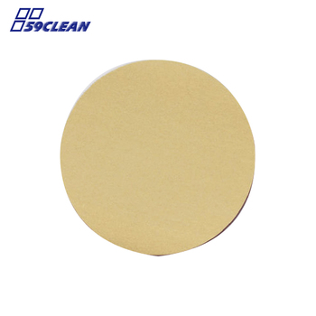 Foamtec HT4536DC3-1 Vacuum Chamber Cleaning Scrub DISK