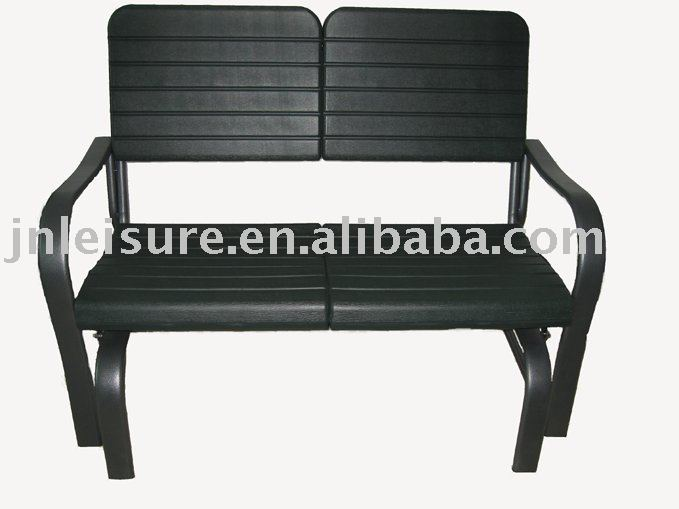 swing bench , garden swing chair , leisure bench
