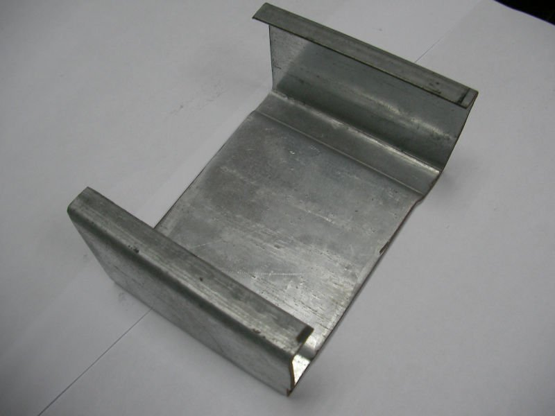 Building Materials Roofing Metal Roof Battens C