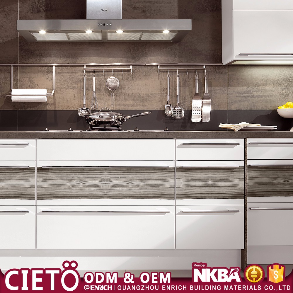Mfc modern l shaped indian modular kitchens designs price for small kitchens buy modern indian - Cocinas modulares ...
