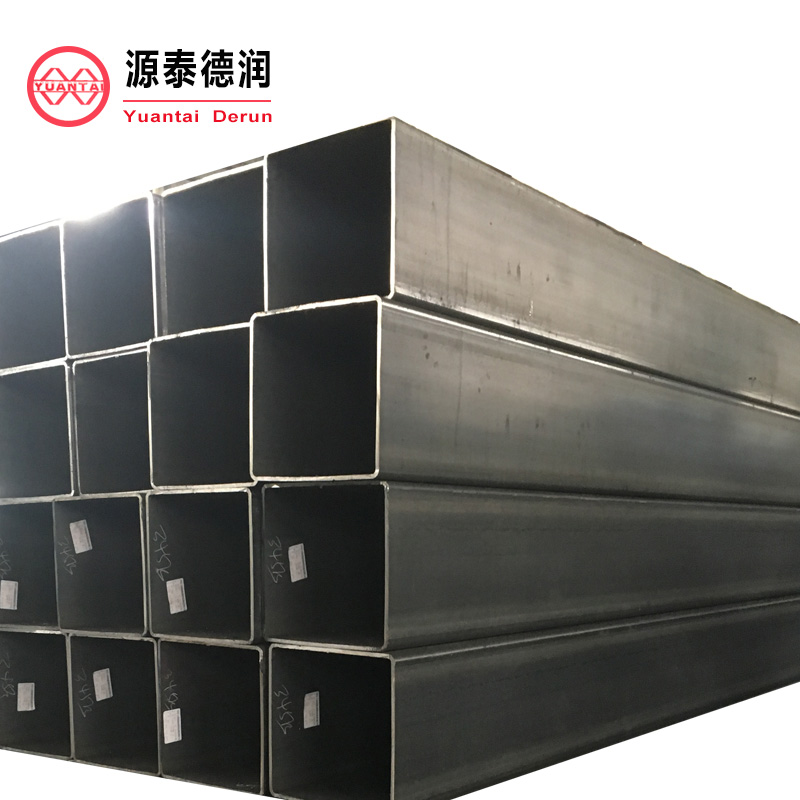 1 2 inch 4 square steel tube system