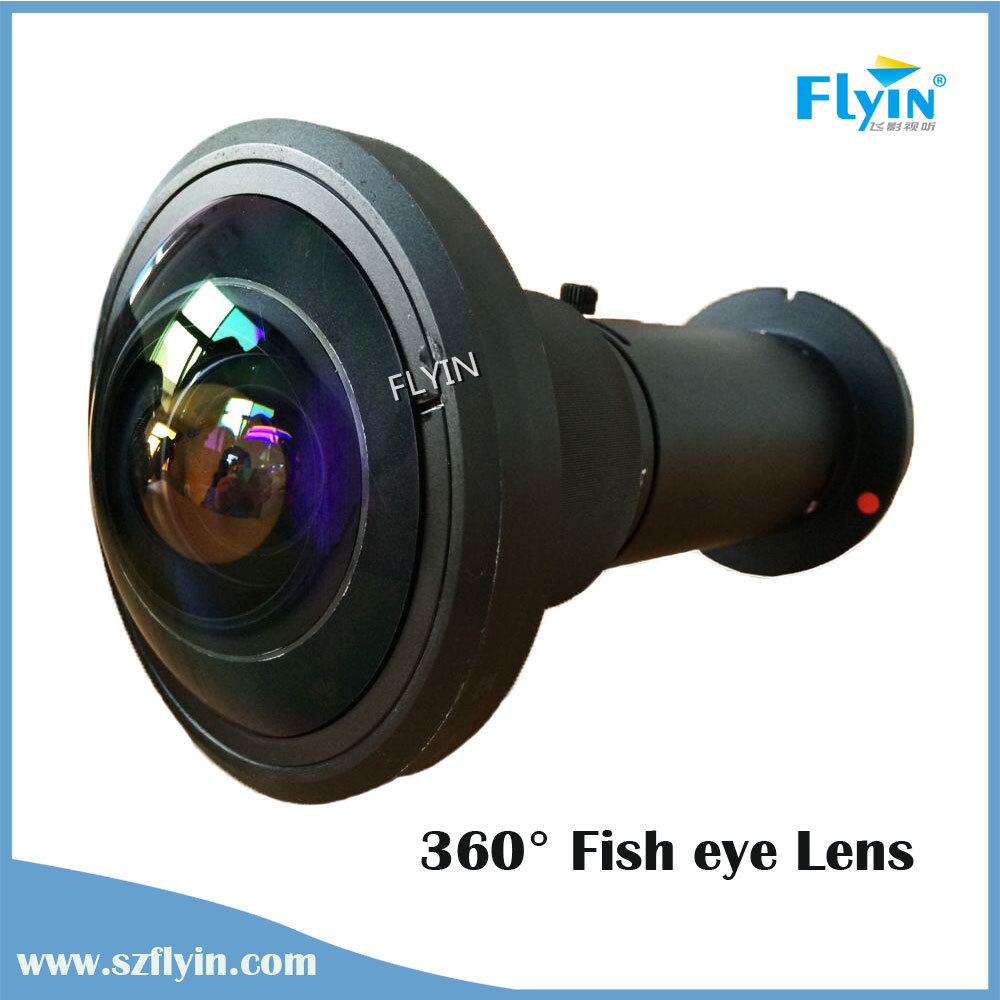 High Quality Flyin 360 Degree Vault Roof Projection Eyes
