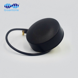 806-2700MHz 5DBi 4G indoor round terminal antenna with MCX connector