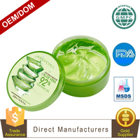 Natural Aloe Vera best whitening face wash for oily skin high quality acne removal dark spots face care