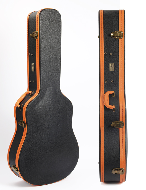 41 Inch Acoustic Guitar Hard Case