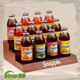 Hot Sale Energy Drink Display , Countertop Display , Beverage Display Rack