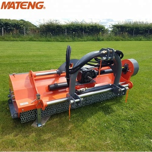 Skid Steer Flail Mower, Skid Steer Flail Mower Suppliers and