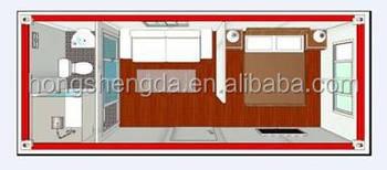 Container Module Huis Kant En Klare Container Huis Containerhuis