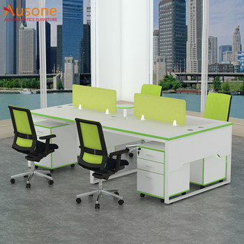 Cheap Office Furniture Metal Partition Workstations Modular - Buy