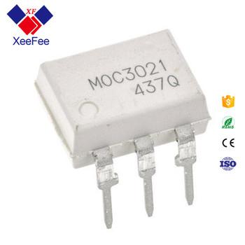 Circuito Optoacoplador : Circuito integrado original nuevo optoacopladores triac ic chip