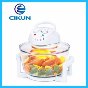 Halogen Convection oven Wholesale super chef convection oven Portable