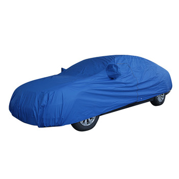 Newly Various Sizes Rain Protection Portable Car Cover