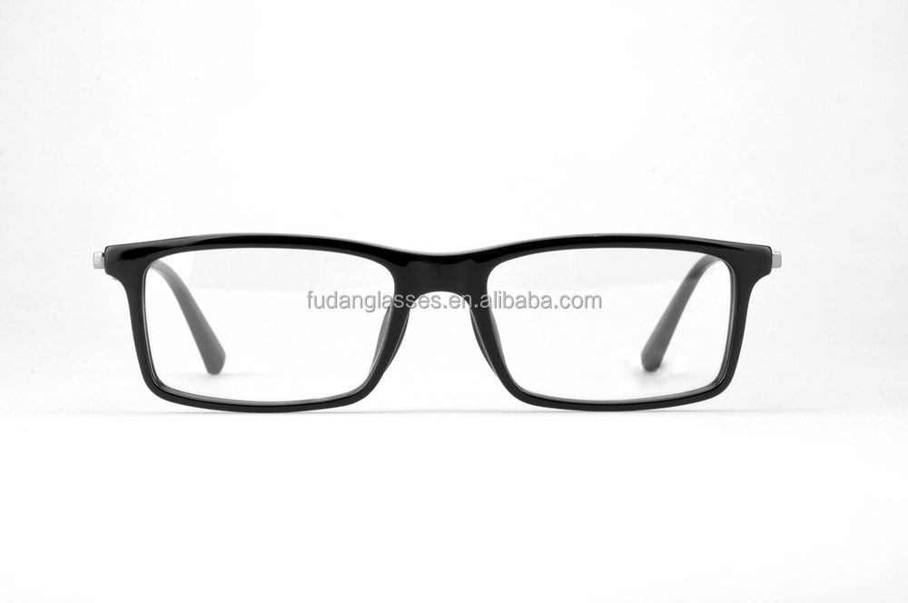 China Wholesale Optical Eyeglasses Frame Fashion/retro Acetate ...