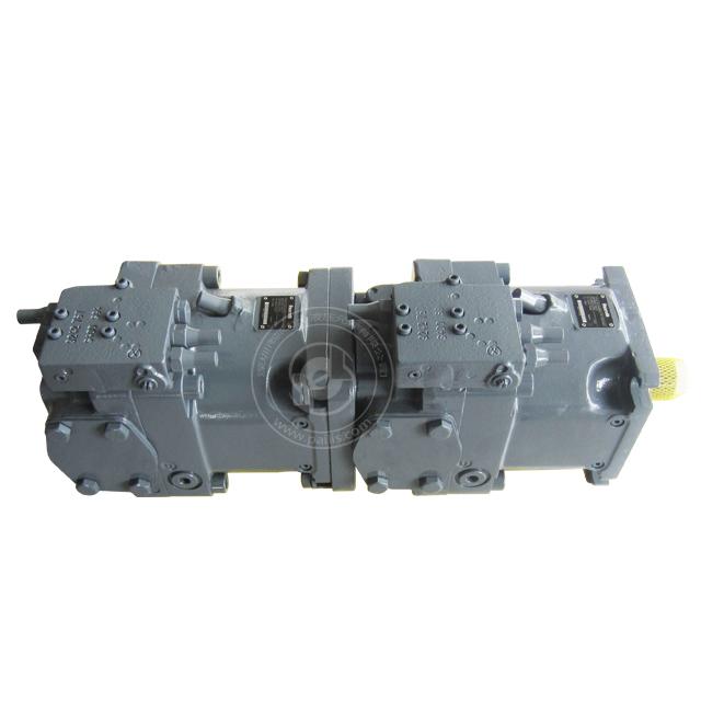 Replacement axial piston pump A11VO145 series A11VO145LRDS/10R-NZP12N00 hydraulic pump less noise