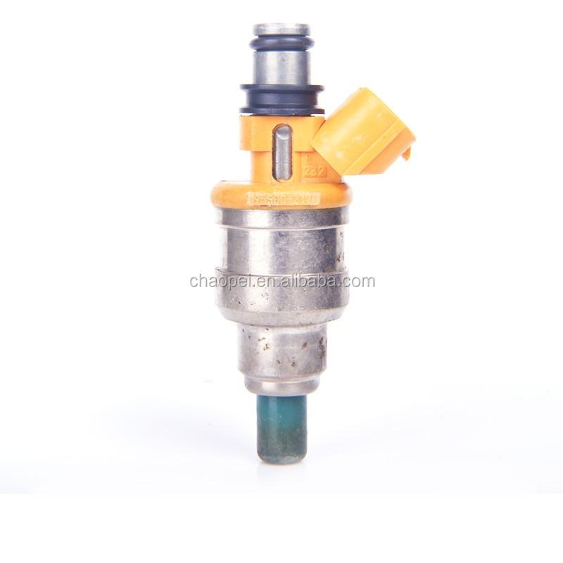 195500-2170 Genuine Fuel Injector For Daihatsu Move ...