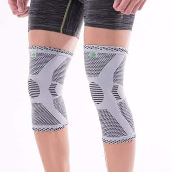 Compression Knee Sleeve Best Knee Brace for Meniscus Tear, Arthritis, Quick Recovery etc Knee Support For Running