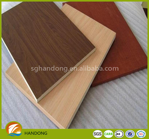 mdf board price malaysia from shandong HanDong GROUP China wood factory