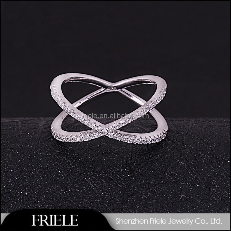 China ebay universo infinito anillo de compromiso gay wedding anillo