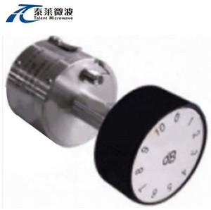 2W/10W high performance Step Variable Attenuator RF Variable Attenuator  Adjustable