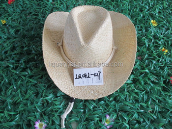 1d2305f2 Wholesale sombrero straw hat /cowboy mexican hat for men /straw cowboy hat