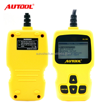 New Arival Auto Engine Diagnostic scanner Tool Supports OBDII Compliant Cars AUTOOL OL126 OBD2/EOBD Code Readers & Scanner Tool