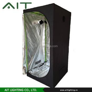 Black Grow Box Dark Room Grow Tent Hydroponic Grow Kit  sc 1 st  Alibaba & Black Grow Box Dark Room Grow Tent Hydroponic Grow Kit - Buy Grow ...