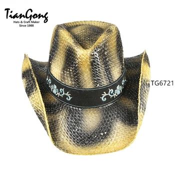 New Stylish Wholesale Wide Brim Cowboy Hat Men - Buy Brazilian ... a9f76cd7edc