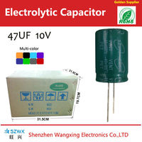 Various types of capacitors for sell online alibaba