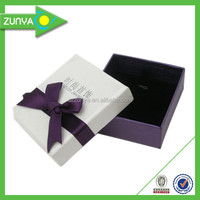 High design packing ring and jewelry box for gift box